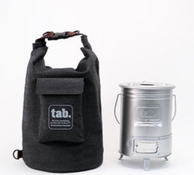 【TAB. 】 Slender Bag