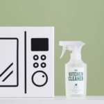 GM-008-200/GM-008-RE ECO KITCHEN CLEANER / ECO KITCHEN CLEANER リフィル