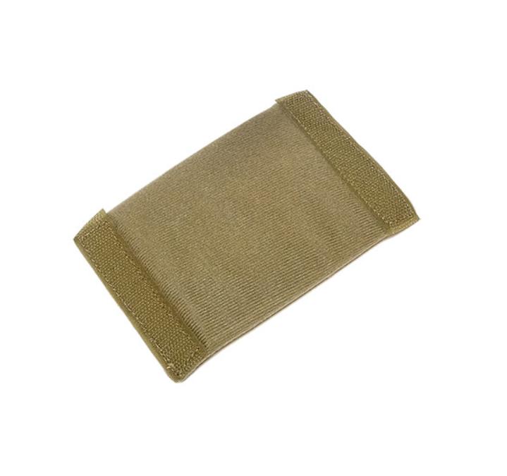 セミハードギアバッグ <M-FLATサイズ>コヨーテ/マルチカモ