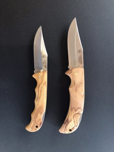 CUDEMAN クードマン  フォールディングナイフ 333-L / 326-L