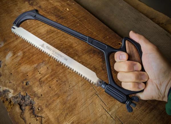 Bushcraft Saw (ブッシュクラフトソー)専用替刃