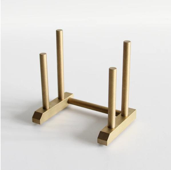 Brass Board Stand (真鍮製ボードスタンド)