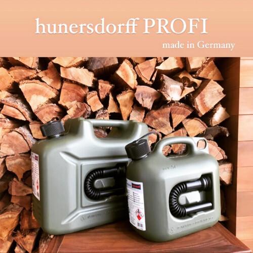 hunersdorff PROFI 10L