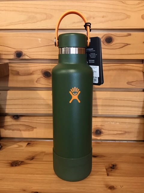 HydroFlask  21 oz STANDARD MOUTH(ツリーライン)