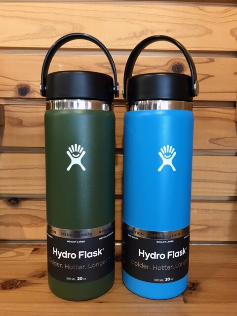 HydroFlask 20 oz Wide Mouth