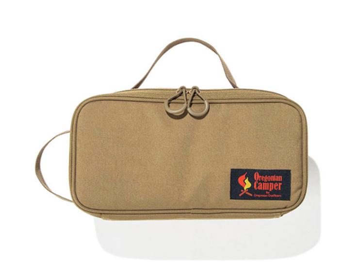 セミハードギアバッグ Mサイズ(ブラックカモ/ウルフブラウン/マルチカモ)