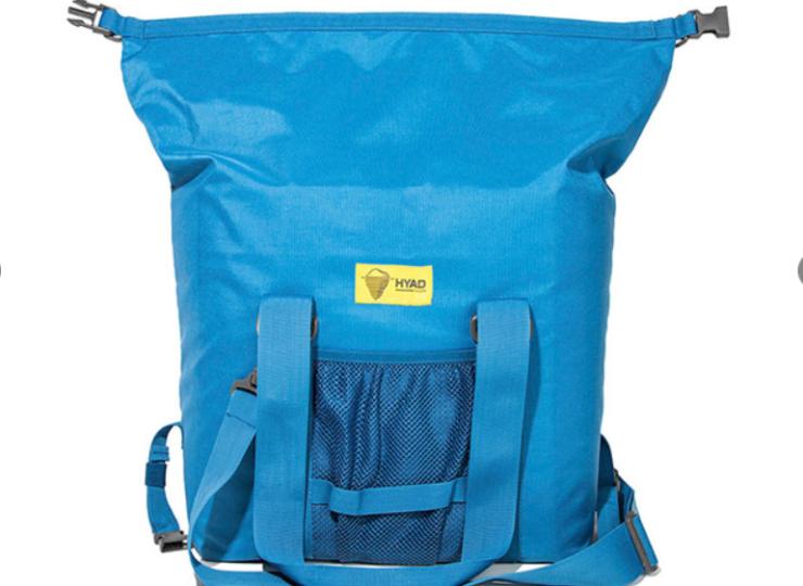 【Oregonian Camper】 HYAD(ヒャド)クーラーキューブ 35  :カラー2種