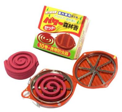 【富士錦】パワー森林香(赤色)